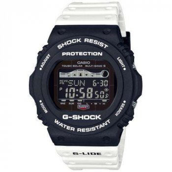 Годинник наручний Casio G-Shock CsG-ShckGWX-5700SSN-1ER