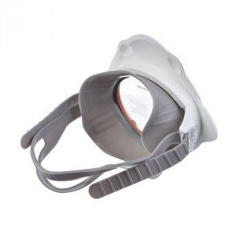 Детская маска для плавания Intex 55915 (Белый) Fun Masks
