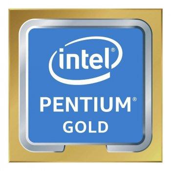 Процесор Intel Pentium G5400 tray