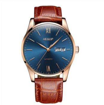 Чоловічі годинники Aesop Brown