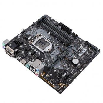 Материнська плата Asus Prime B360M-A (s1151, Intel B360, PCI-Ex16) OEM Refurbished