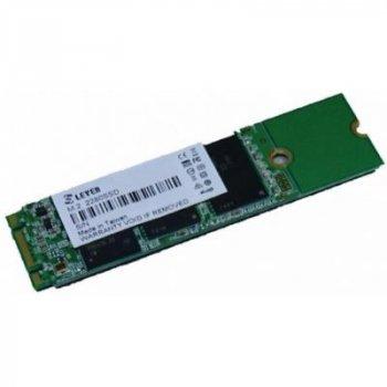 Накопичувач SSD M. 2 2280 120GB ЛЬОВЕН (JM300-120GB)