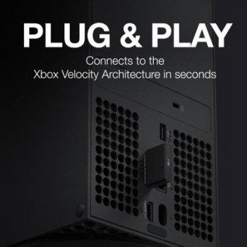 """Зовнішній жорсткий диск 2.5"""" 1TB Storage Expansion Card for the Xbox Series X/S Seagate (STJR1000400)"""