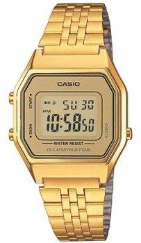 Годинник CASIO LA680WEGA-9ER