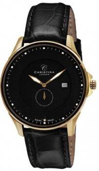 Годинник CHRISTINA 518GBLBL