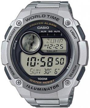 Годинник CASIO CPA-100D-1AVEF