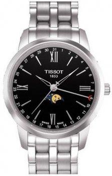 Годинник TISSOT T033.423.11.058.00
