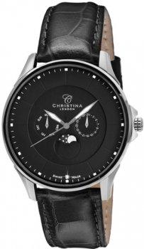 Годинник CHRISTINA 517SBLBL
