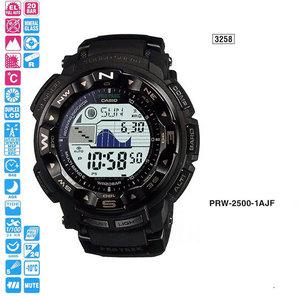 Годинник CASIO PRW-2500-1AER
