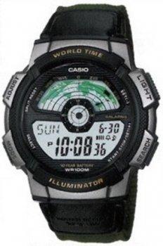 Годинник CASIO AE-1100WB-3AVDF