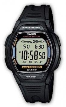 Годинник CASIO LW-201-2AVDF