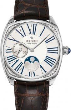 Годинник ZENITH 16.1925.692/01.C725