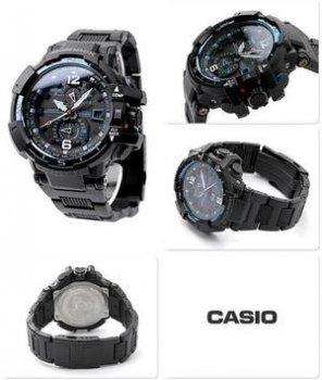 Годинник CASIO GW-A1100FC-1AER