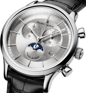 Годинник Maurice Lacroix LC1148-SS001-131