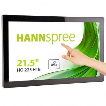 МонІтор Hannspree HO225HTB