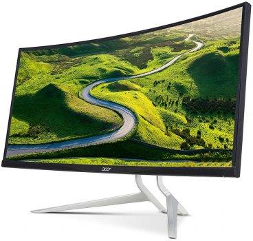 МонІтор Acer 37,5'' XR382CQK (UMTX2EE009)