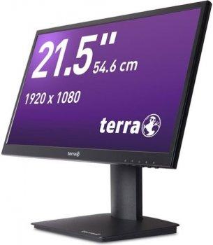 """МонІтор Terra 21,5"""" 2226W (3030030)"""