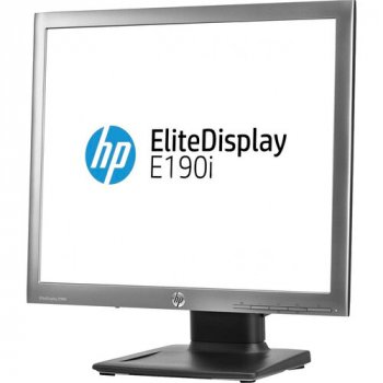 "МонІтор HP 19"" EliteDisplay E190i (E4U30AA)"