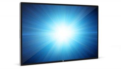 МонІтор Elo Touch Et5553L Ekran Dotykowy 4K Infrarot-Sensorik 20 Punktów Dotykowych