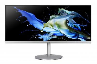 """Монитор Acer 34"""" CB342CKsmiiphzx (UM.CB2EE.001)"""