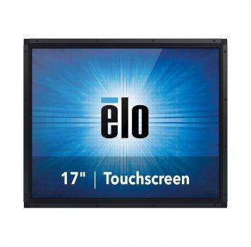 """МонІтор Elo 17"""" Open-Frame Touchmonitors 1790L - Czarny - 5 ms (E326942)"""