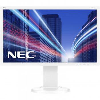 "МонІтор NEC 29"" MultiSync EA295WMi Biały (60003818)"