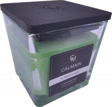 Ароматична свічка Calmain 430 г Літня галявина (kI6279)