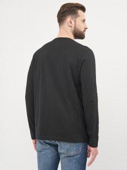 Лонгслів Lacoste TH2040-031 Black