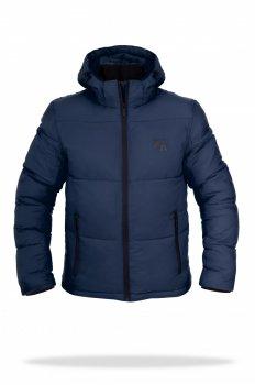 Мужская зимняя куртка Freever Темно-синий (21708-3)