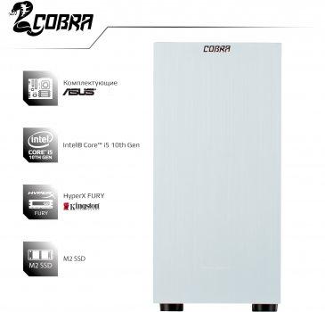 Комп'ютер Cobra Gaming I14F.16.H1S4.166S.784