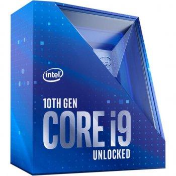 Процесор INTEL Core i9 10900K (BX8070110900K)