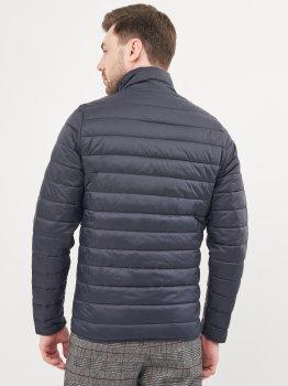 Куртка Оptima Alaska Темно-синяя m