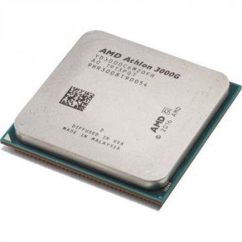 Процесор AMD Athlon 3000G (YD3000C6M2OFH)