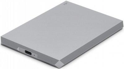 Жорсткий диск LaCie Mobile Drive 4TB 2.5 USB-C 3.1 (STHG4000402)