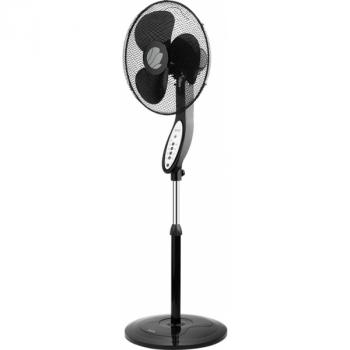 Вентилятор підлоговий Ecg FS-40-R 50 Вт
