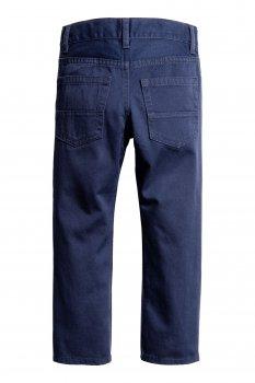 Брюки H&M 0501116 6 Синие