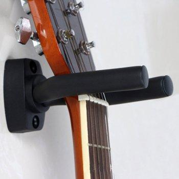 Тримач для гітари на стіну 4sport (HK01)