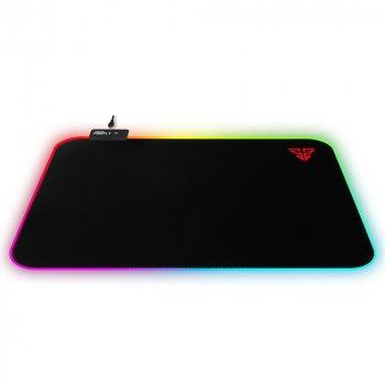 Игровая поверхность Fantech Firefly MPR351s RGB Black (MPR351sb)