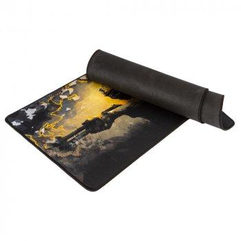 Ігрова поверхня Fantech Sven MP803 Black (MP803b)