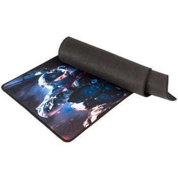 Ігрова поверхня Fantech Sven MP801 Black (MP801b)