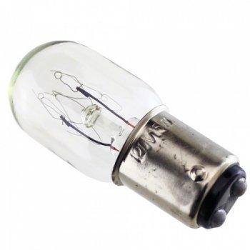 """Лампа для швейної машинки 15W B15D T22 """"LEMANSO"""" LM3085"""