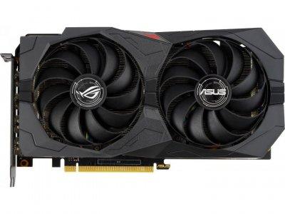 Відеокарта ASUS GTX 1660 6Gb Super Strix Gaming (ROG-STRIX-GTX1660S-O6G-GAMING)
