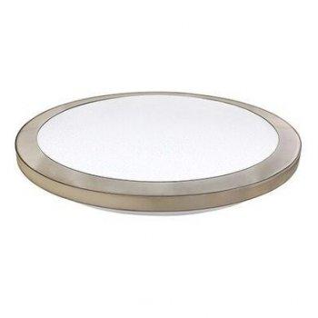 Світильник світлодіодний Biom SMART SML-R15-50 3000-6000K 50Вт з д/у