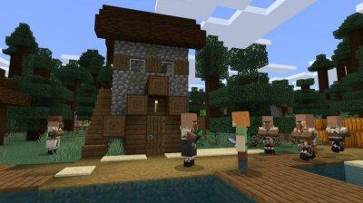 Ключ активации Minecraft: Java Edition (Все страны)