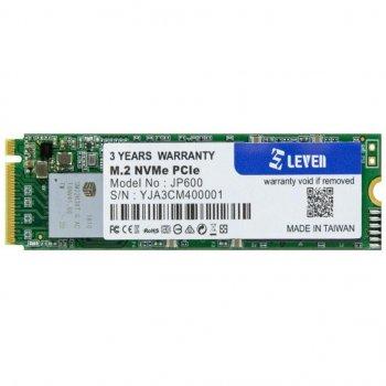 Накопичувач SSD M. 2 2280 512GB ЛЬОВЕН (JP600-512GB)