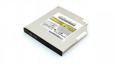 DVD-RW накопитель для ноутбука IDE Toshiba TS-L632 (12.7mm) (DRW-0001)