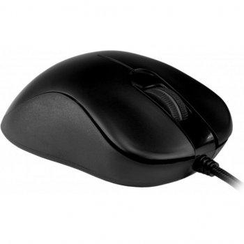 Мышка Hator Vortex Essential Black (HTM-311)