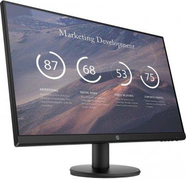 Монітор HP P27v G4 FHD Monitor (9TT20AA)