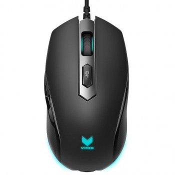 Мышка Rapoo V210 Black