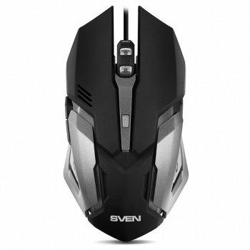Мишка SVEN RX-G740 Black